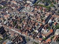 06_13525 09.09.2006 Luftbild Landau in der Pfalz