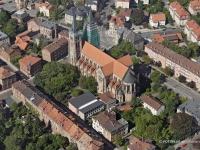 06_13529 09.09.2006 Luftbild Landau in der Pfalz