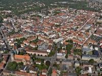 06_13531 09.09.2006 Luftbild Landau in der Pfalz