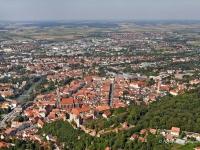06_13279 07.09.2006 Luftbild Landshut
