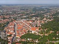 06_13282 07.09.2006 Luftbild Landshut