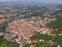 06_13285 07.09.2006 Luftbild Landshut