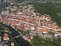 07_14201 16.07.2007 Luftbild Landshut
