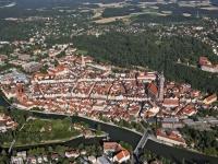 07_14203 16.07.2007 Luftbild Landshut