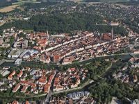 07_14208 16.07.2007 Luftbild Landshut