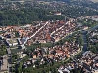 07_14210 16.07.2007 Luftbild Landshut