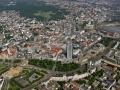 05_1929 03.06.2005 Luftbild Leipzig