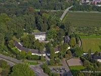 05_5642 03.09.2005 Luftbild Leverkusen Schloss Morsbroich