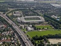 06_11882 31.08.2006 Luftbild Leverkusen
