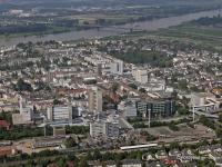 06_11887 31.08.2006 Luftbild Leverkusen