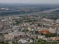 06_11889 31.08.2006 Luftbild Leverkusen