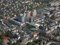 09_12242 19.08.2009 Luftbild Leverkusen