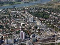 09_12250 19.08.2009 Luftbild Leverkusen