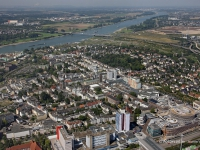 09_12254 19.08.2009 Luftbild Leverkusen