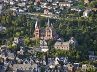 06_14118 10.09.2005 Luftbild Limburg an der Lahn