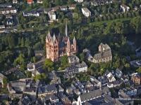 06_14121 10.09.2005 Luftbild Limburg an der Lahn