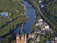 06_14126 10.09.2005 Luftbild Limburg an der Lahn