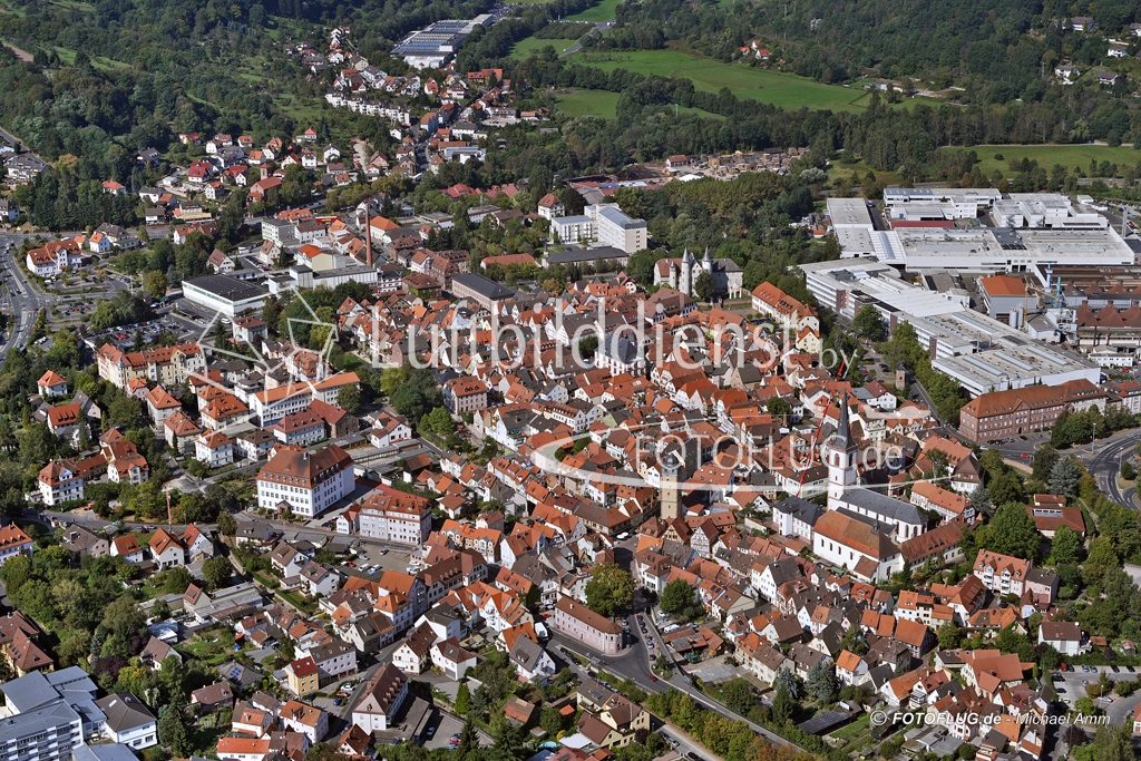 Lohr am main for Heimbach lohr am main