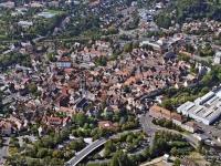 06_14941 21.09.2005 Luftbild Lohr am Main