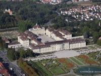 06_15145 21.09.2006 Luftbild Ludwigsburg