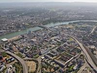 06_13402 09.09.2006 Luftbild Ludwigshafen am Rhein