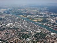 2015_07_02 Luftbild Ludwigshafen am Rhein 15k2_4108