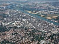 2015_07_02 Luftbild Ludwigshafen am Rhein 15k2_4110