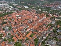 07_4052 21.09.2005 Luftbild Lueneburg