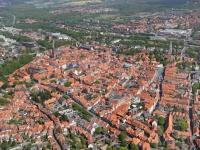 07_4055 21.09.2005 Luftbild Lueneburg