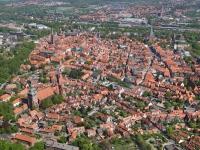 07_4057 21.09.2005 Luftbild Lueneburg