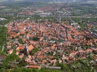 07_4059 21.09.2005 Luftbild Lueneburg