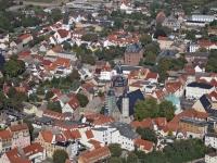07_18615 16.09.2007 Luftbild Eisleben