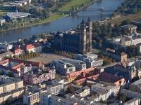 07_18748 16.09.2007 Luftbild Magdeburg