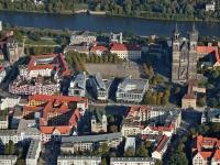 07_18789 16.09.2007 Luftbild Magdeburg