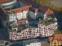 07_18795 16.09.2007 Luftbild Magdeburg