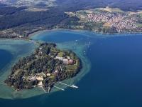 12_36469 08.09.2012 Luftbild Insel Mainau