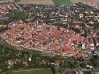 06_14989 21.09.2006 Luftbild Mainbernheim