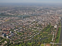 06_13437 09.09.2006 Luftbild Mannheim