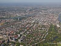 06_13444 09.09.2006 Luftbild Mannheim