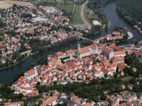 06_10552 22.07.2006 Luftbild Neuburg an der Donau