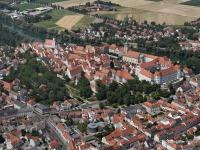 06_10567 22.07.2006 Luftbild Neuburg an der Donau