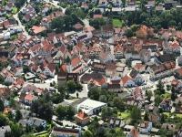 07_15353 26.07.2007 Luftbild Neuffen