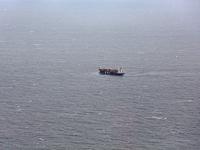 11_33657 auf dem Meer
