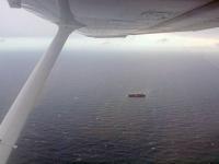 11_33668 auf dem Meer
