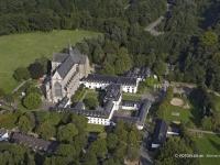 05_5645 03.09.2005 Luftbild Odenthal Altenberger Dom