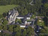 05_5646 03.09.2005 Luftbild Odenthal Altenberger Dom