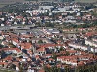 07_18716 16.09.2007 Luftbild Oschersleben