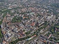 06_10240 19.07.2006 Luftbild Paderborn