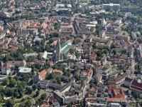 06_10242 19.07.2006 Luftbild Paderborn