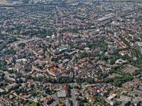 06_10250 19.07.2006 Luftbild Paderborn